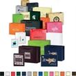 "Domestic Bag, Euro Paper Gloss Tote - Gloss finish paper Euro tote bag, 16"" x 6"" x 12"" x 6""."