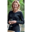 CB Broadview Ladies' Cardi - This distinctive style is your next favorite cardigan.