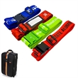 Polyester Luggage Straps