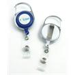Retractable Carabineer Badge Reel