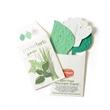 Pocket Garden Seed Paper, Herb