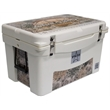 "Frio 45 GameGuard - Detachable Light in lid, fully customizable, 45 quart, mid sized, Frio 45 Cooler 26.25"" L x 17.375"" W x 16.125"" H 25.2 lbs"