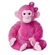 "15"" Pink Chimp"