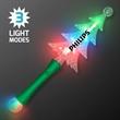 Light Up Christmas Tree Crystal Wand