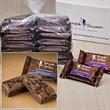 24 Single Flavor Bulk Sprites (snack-size brownies) - 24 single flavor snack-size brownies sold in bulk without the fancy packaging.