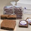 12 Single Flavor Bulk Brownies - 12 Single flavor brownies in bulk