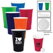 16 oz. Game Day Tailgate Cup
