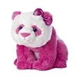 """12"""" Pink Panda"""