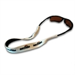 LARGE MICROFIBER DYESUB EYEWEAR RETAINERS - SOFT COMFORT FIT NEOPRENE EYEWEAR RETAINER IS A GREAT ADVERTISING AND FUNCTIONAL PRODUCT