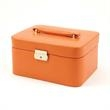 Jewelry Case - Jewelry Case with Removable Overnight Case