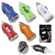 USB Car Charger & Adaptor