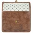 Westbridge Leather Tablet Case - Westbridge Leather Tablet Case.