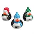 Penguin Duck - Penguin rubber ducks