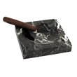 Marble Ashtray - Marble ashtray