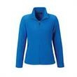 North End (R) Ladies' Voyage Fleece Jacket - Ladies' polyester fleece jacket with tonal coverstitch details.