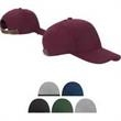 Big Accessories Cold Weather Baseball Cap - Cold weather baseball cap.
