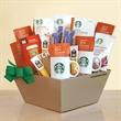 Starbucks Coffee, Cocoa & Chocolate to Share - Variety of Starbucks Coffee, Cocoa & Chocolate to Share