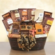 Majestic Godiva - Majestic Godiva is a ornate metal container that holds a huge array of chocolate