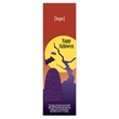 Seed Paper Bookmark: 4 Halloween Designs Available