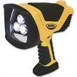 Cyber 500 Lumen Rechargeable Spotlight - 500 Lumen rechargeable spotlight with 3 very bright high flux LEDs.