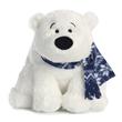 """10"""" Icy Bear Polar Bear"""
