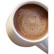 GODIVA Dark Cocoa Canister - Dark Chocolate Hot Cocoa Canister.