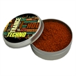 """Creole Seasoning - Four ounce gift tin with color label filled with polybagged creole seasoning with full-color 3"""" label."""