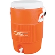 5 Gallon Seat Top Beverage Cooler - 5 Gallon Seat Top Beverage Cooler