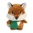"8"" Winter Fox"