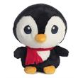"""8"""" Winter Penguin"""