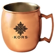 Moscow Mule 16oz - 16oz Moscow Mule