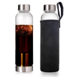 Cold Brew Iced Coffee Bottle On The Go - Cold Brew Iced Coffee Bottle On The Go