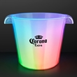 Slow Color Change LED Bucket For Ice & 6-Pack