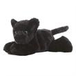 "8"" Onyx the Stuffed Panther"