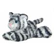 "8"" Shazam the Stuffed White Tiger"