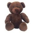 "6"" Brown Cocoa Bear"