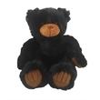 "9"" Black Peter Bear"