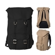 Lightning Textiles Voyager Canvas Backpack