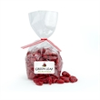 Small Clear Candy Bag - Clear plastic candy bag with the choice of colored twist tie.