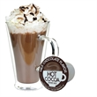 Hot Chocolate K-Cup (direct print) - K-Cup Hot Chocolate, makes one cup