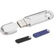 """Loop USB flash drive, 3.0 speed - Flash drive, 3"""" x 3/4""""."""