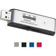 "Retracto USB flash drive, 3.0 speed - USB flash drive with metal body. ""FREE SETUP""."