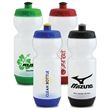 23 oz Clean Bottle with Removable Top and Bottom Lids - 23 oz Clean Bottle with Removable Top and Bottom Lids