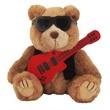 """8"""" Rock 'N Roll Bear"""