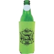 """12 oz. Slim Fit Scuba Coolie - 12 oz. slim fit collapsible beverage holder made from 1/8"""" thick high-density scuba foam"""