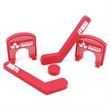 Hockey Game with Sticks