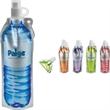 18 oz Hydra Flat Bottle