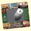 """Frame-It Flex(R) 7.5""""x8""""x1/16"""" Window/Photo Mouse Pad - 7.5""""x8""""x1/16""""-DuraTec(R) - Window/Photo Mouse Pad-5-Day; RUSH: 24 Hour,1,2,or 3-Day"""