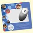 """Frame-It Flex(R) 7.5""""x8""""x.020"""" Window/Photo Mouse Pad - 7.5""""x8""""x.020""""-Barely There(TM) - Window/Photo Mouse Pad-5-Day; RUSH: 24hr,1,2,or 3-Day"""