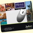 """Frame-It Flex(R) 8""""x9.5""""x.020"""" Window/Photo Mouse Pad - 8""""x9.5""""x.020""""-Barely There(TM) - Window/Photo Mouse Pad-5-Day; RUSH: 24hr,1,2,or 3-Day"""